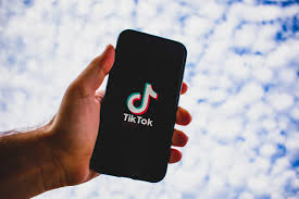The app TikToks Logo pictured above has become increasingly well-known by our generation.
