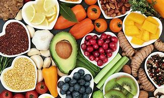 Healthy foods should be available to all as it seems like a basic necessity.