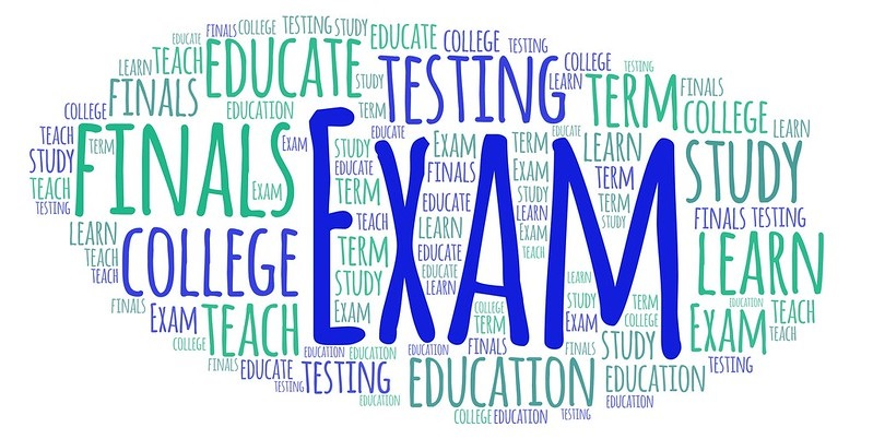 Image of the word finals and words associated with the word.