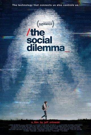 The new Netflix documentary, The Social Dilemma leaves  the audience questioning their phone usage.