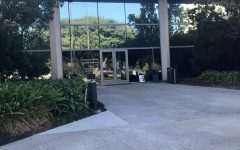 VUSD office located in the west end of Ventura, where the future of the 2020-2021 school year is decided.