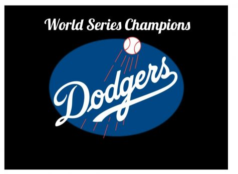 The Los Angeles Dodgers emerge victorious in the 2020 World Series against the Tampa Bay Rays.