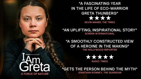 """I am Greta"": an inside look at young climate activist Greta Thunberg"