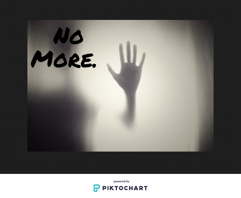 Graphic+which+represents+the+emotions+which+victims+of+human+trafficking+feel.++
