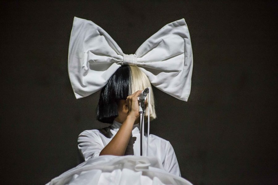 Singer songwriter Sia received hate after the release of her new Movie