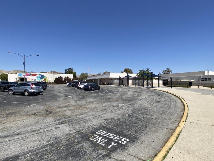 Circle+parking+lot