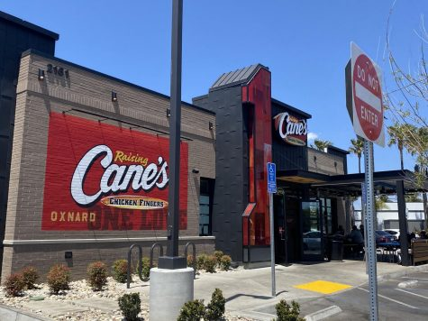 Raising Cane's rises up to the hype