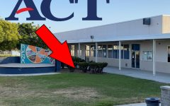 ACT offered at Buena despite not being required for college