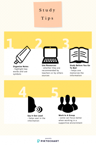 5 study tips you are going to want to use