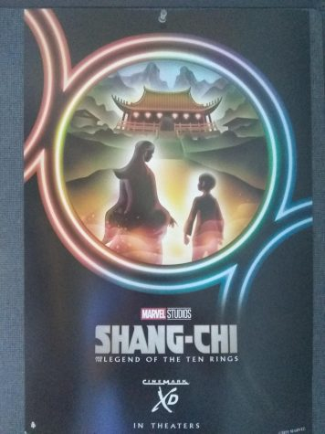 Shang-Chi was originally considered a criminal by many Marvel superheros.   The film was released Sept. 3 and has been received positive reviews by audiences.